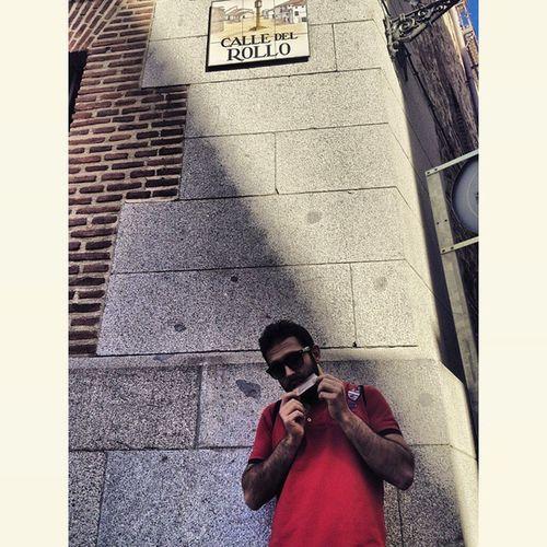 Vicoli di madrid! Madrid Now Calledelrollo Kekko Friendship Friends Today Amazing Photoofday Picture Aroundtomadrid Madridweed Instamadrid Joint Lovethisgame Holiday Salir Splif Paseando Vicolidimadrid Street Bestoftheday Smiles Instamood Ama