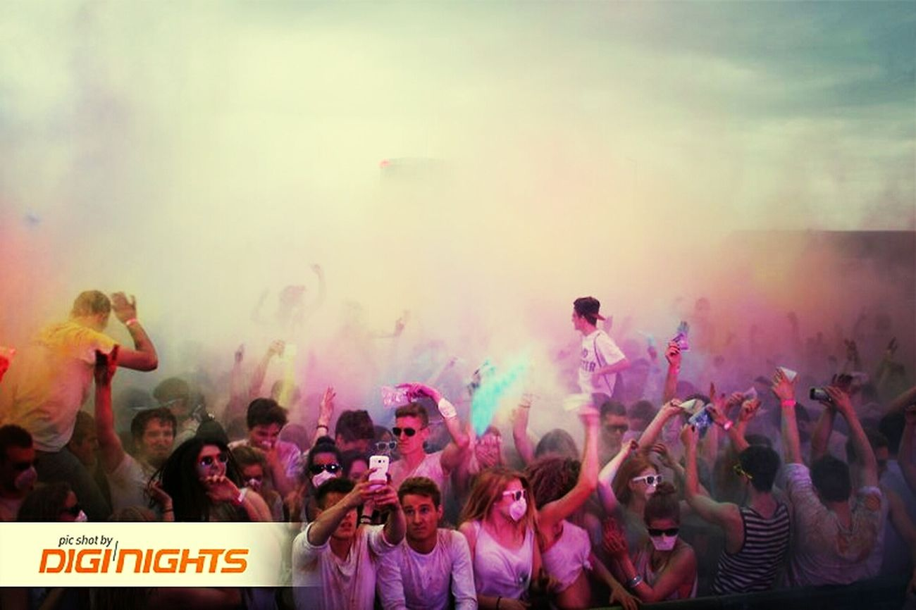Holi Holi Festival Colour ♥