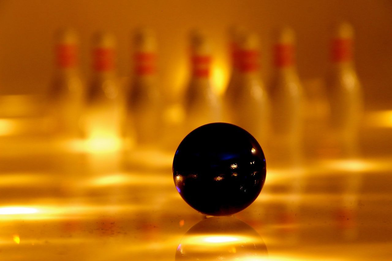 Beautiful stock photos of bowling, Bowling, Bowling Alley, Bowling Ball, Bowling Pin