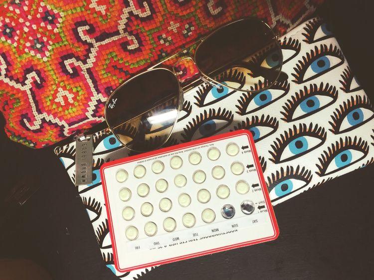 Womenshealth Health Birthcontrol Pill Pills Daily Daily Life