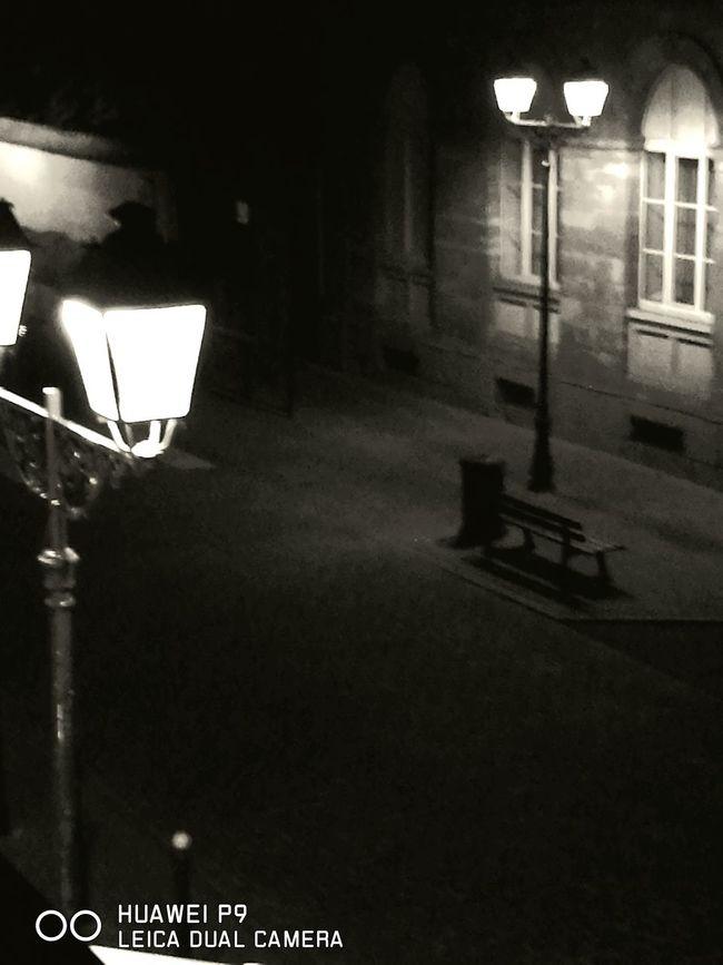 Street Light No People Colmar, Alsace, France