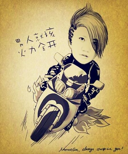 . Dope Cute Pimp Swag Gansta ;) Motorcycleporn ♡I Am Perfectly Imperfect ♡ Momentcam