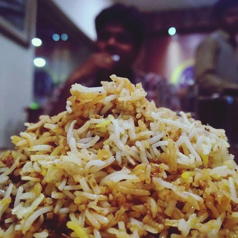 Chicken-Biryani Hyderabad Foodporn Foodie Taking Photos Peace And Love