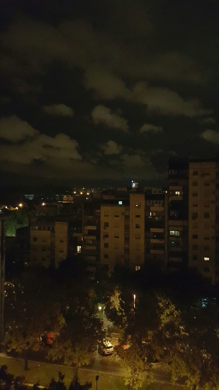 night, architecture, city, illuminated, cityscape, building exterior, urban, modern, no people, sky, growth, outdoors