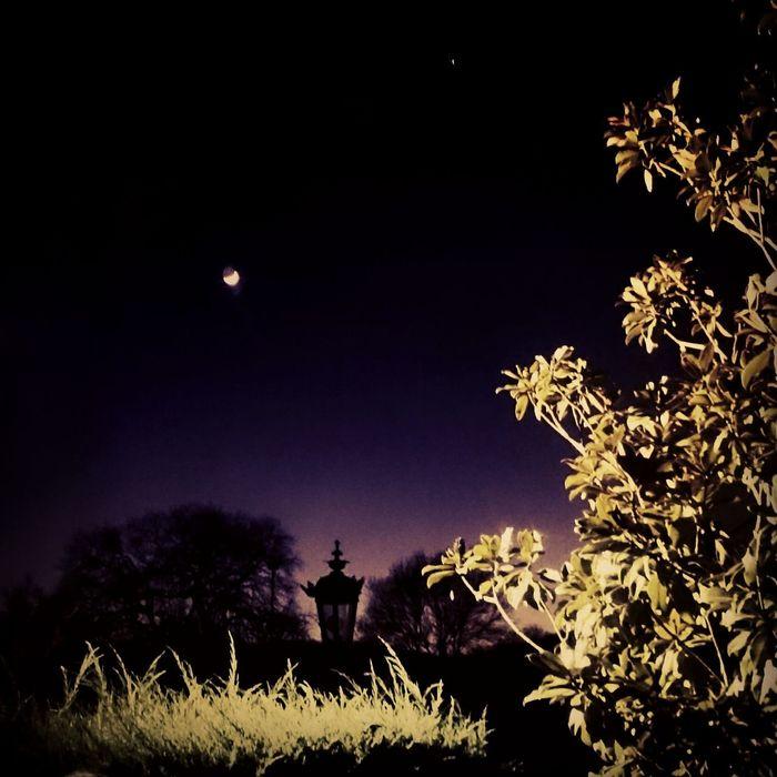 Gece Night Night Photography Ay Yıldız Moon Moonlight Stars Istanbul Turkey
