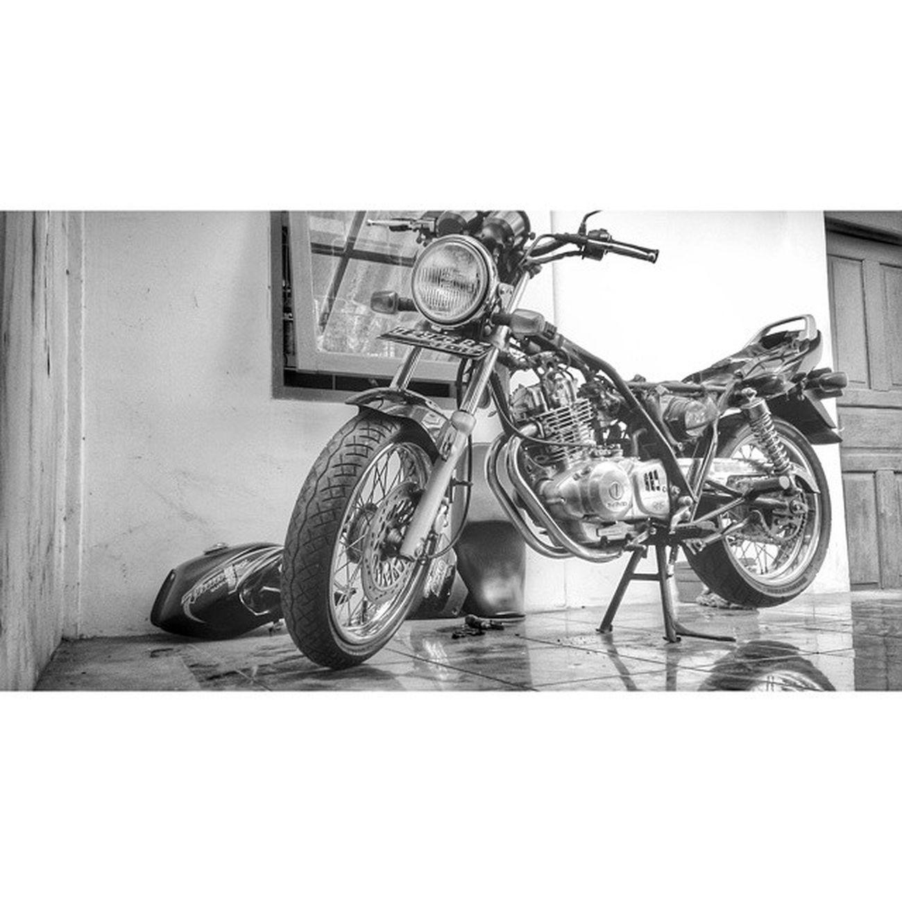 Gsx250 Thunder250 Bike