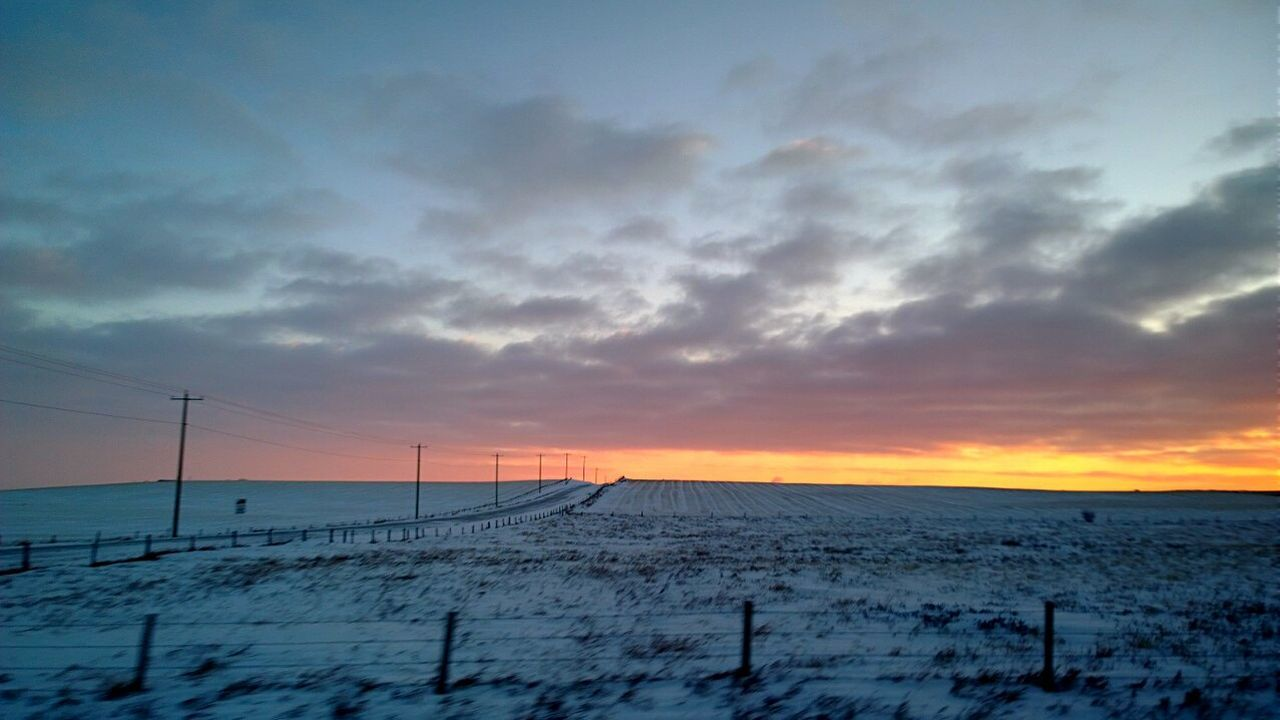 EyeEm Sky Lover Sky And Clouds Prairies EyeEm Nature Lover Prairie_collection Landscape Alberta Prairiescape Skies