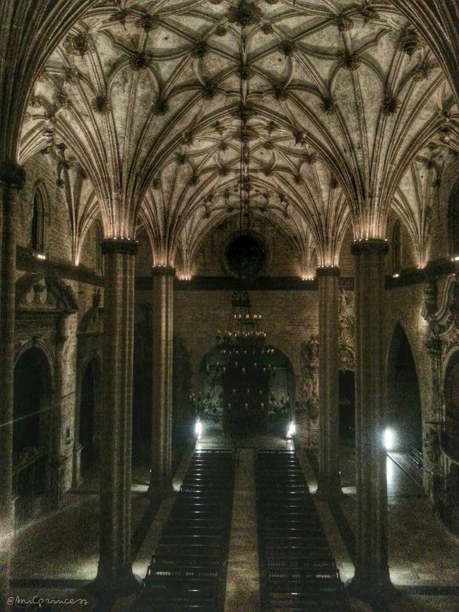 Los secretos de la catedral Architecture History Church EyeEm Best Shots