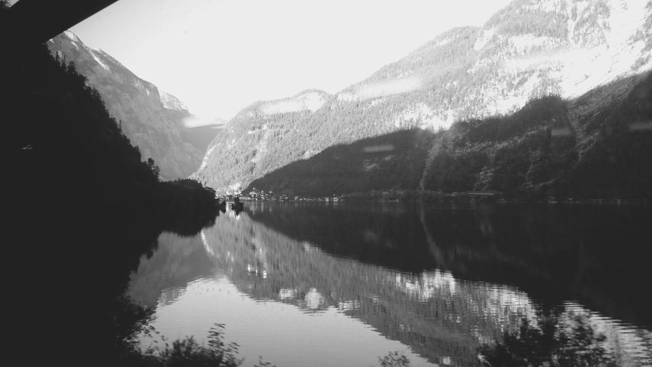 Beautiful stock photos of guten morgen, reflection, water, nature, scenics