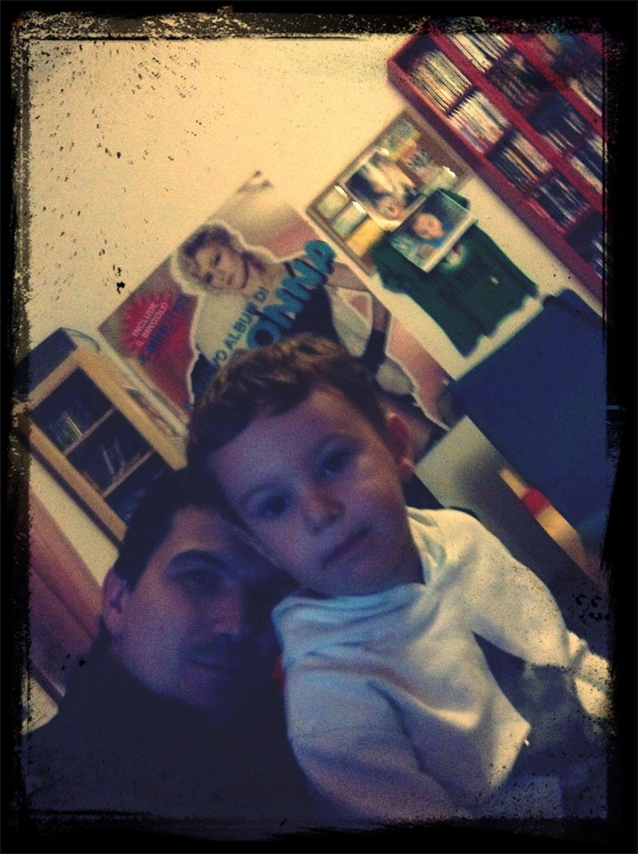 Il mio nipotino Giovanni Baby