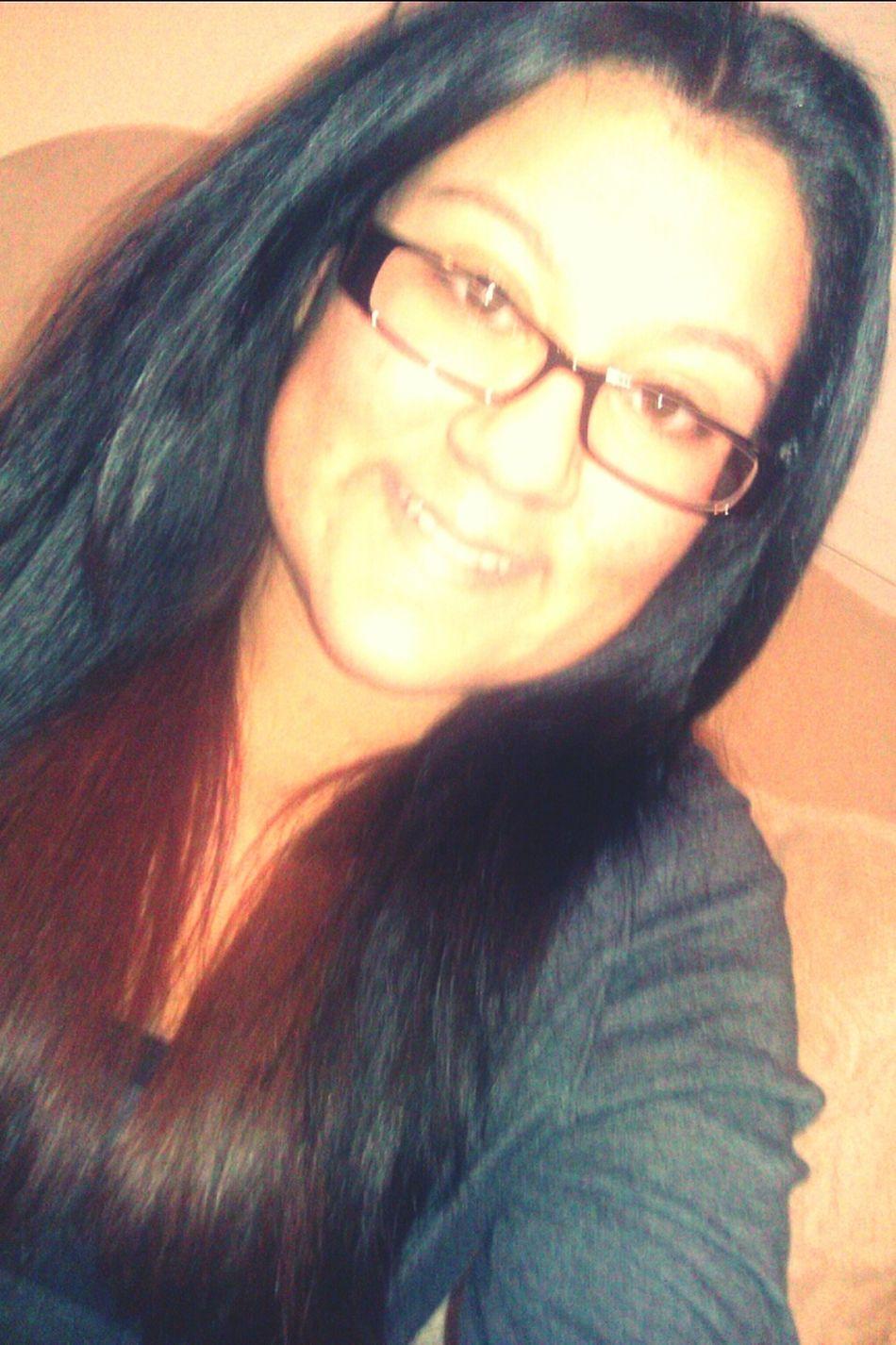 I Like My Hair. Its Hot
