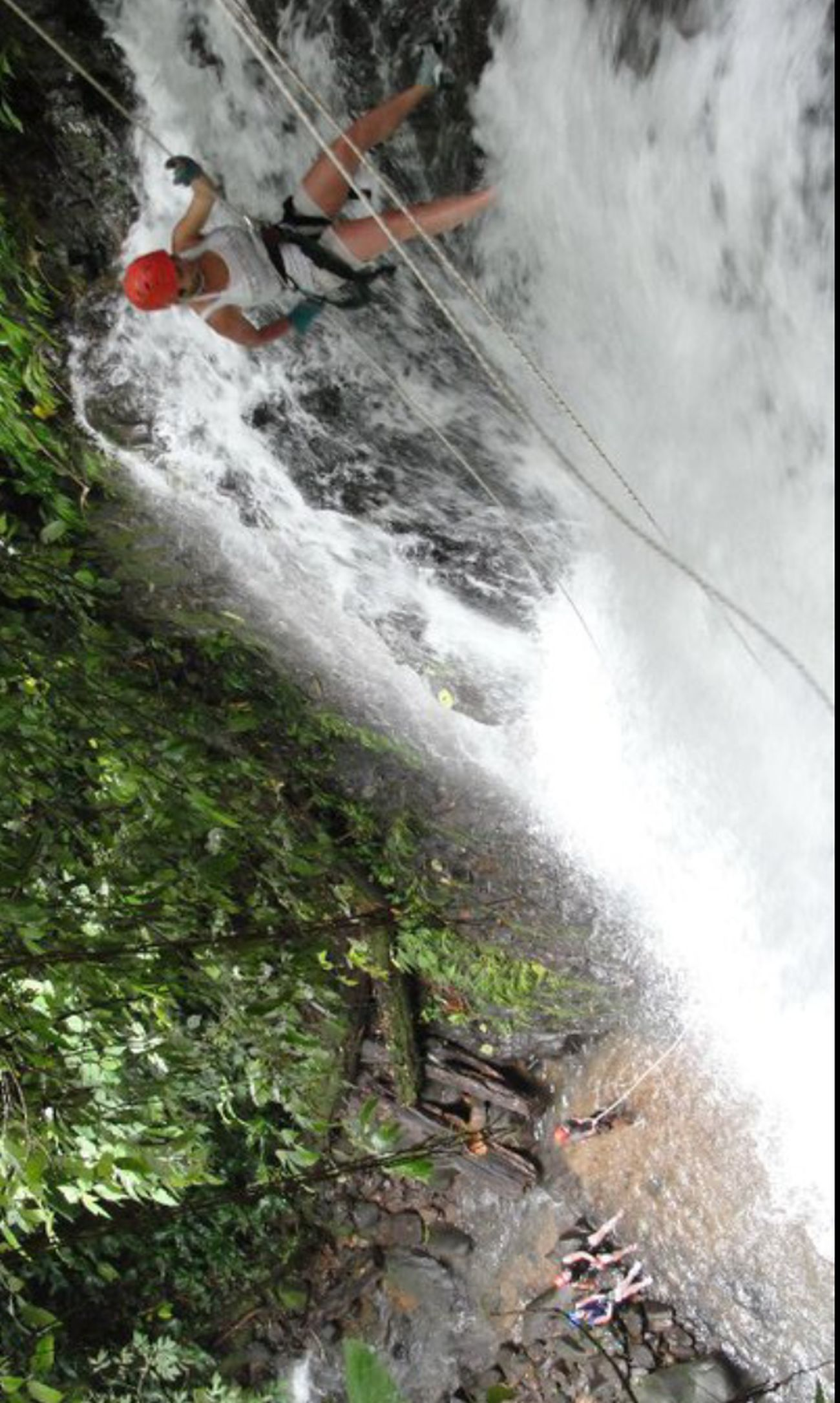 Canyoning Costa Rica . Water_collection Naturelovers Nature_collection Naturefun