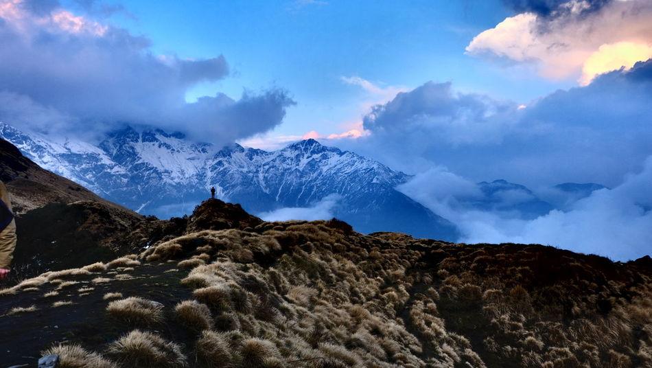 Beautiful stock photos of annapurna,  Adventure,  Annapurna,  Beauty In Nature,  Cloud - Sky