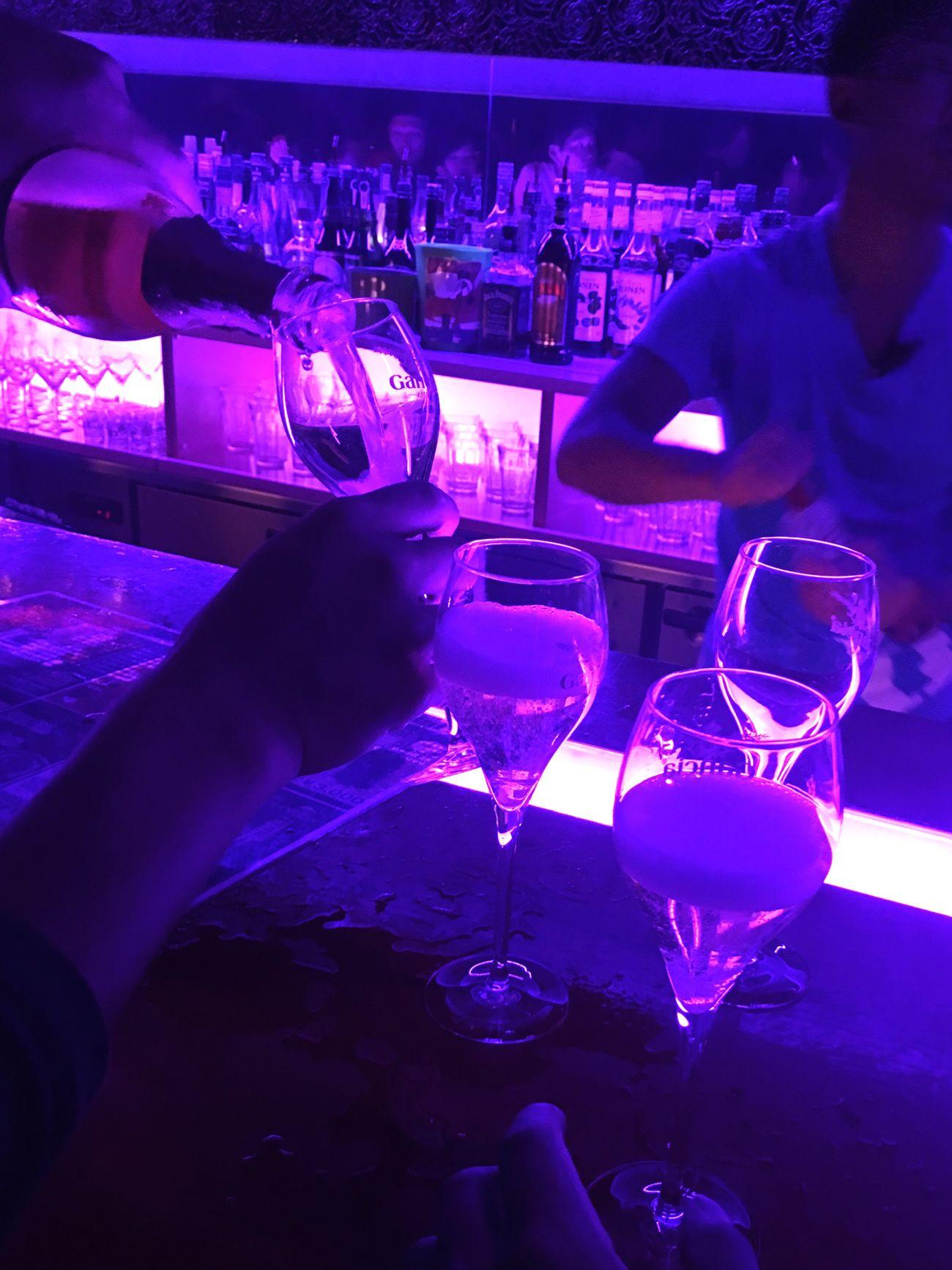 ID Cafe Nightclub Club Nagoya Aichi Japan 名古屋 栄 住吉 錦 クラブ Fun Champagne RedBull Bar Club Night 去年の夏 Edm HipHop