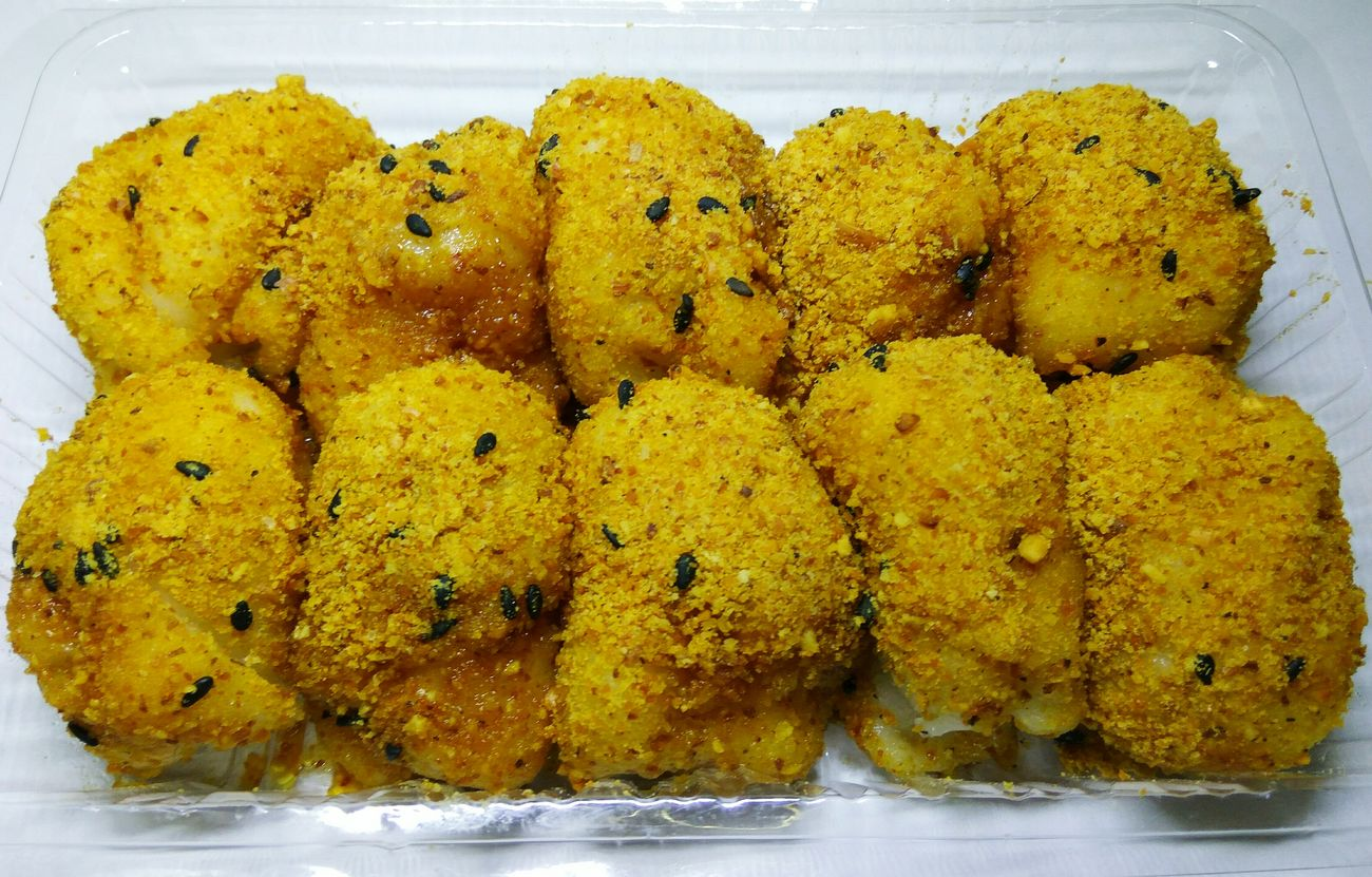 最喜歡吃這種口味的~Mochi Stickyricecake Ricecake もち 찹쌀떡 糯米糍 麻糬