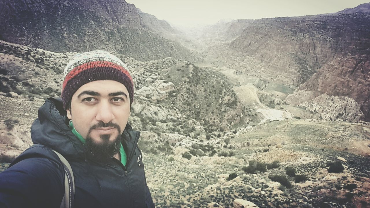 Taking Photos Relaxing That's Me Hello World Landscape Mountain Landscapes View View From Above Hiking Middle East Me Nature From Above  Jordan Visit Jordan