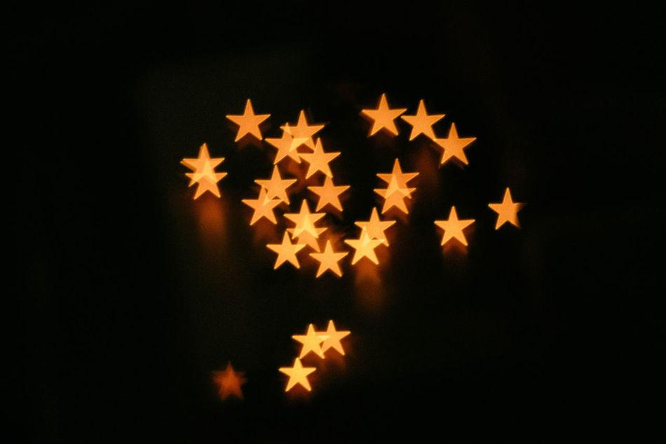 Beautiful stock photos of stars, Berlin, Dark, Germany, Illuminated