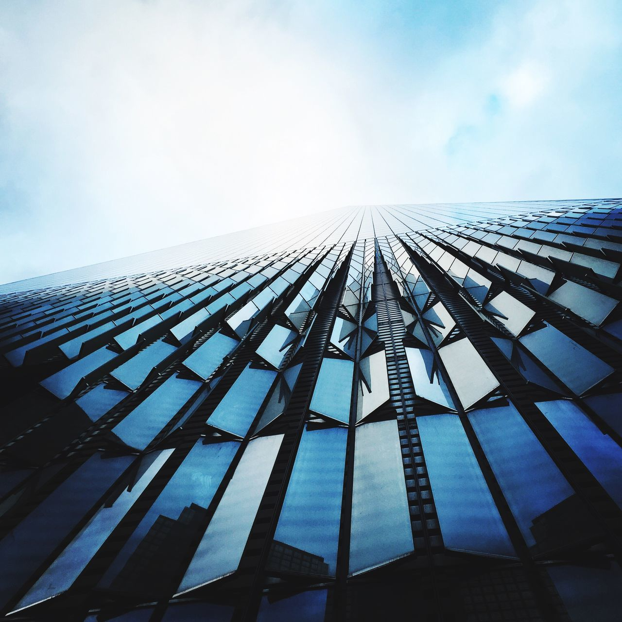 Pivotal Ideas BCG New York NYC New York City Newyork Architecture Modern WorldTradeCenter Oneworldtradecenter