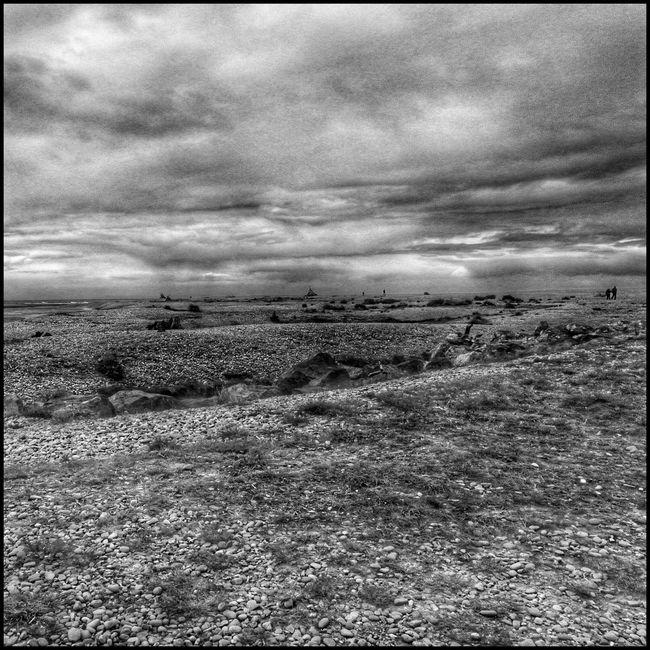 Bleak Scotland Morayshire Flaneur Clouds And Sky Beachscape Seascape