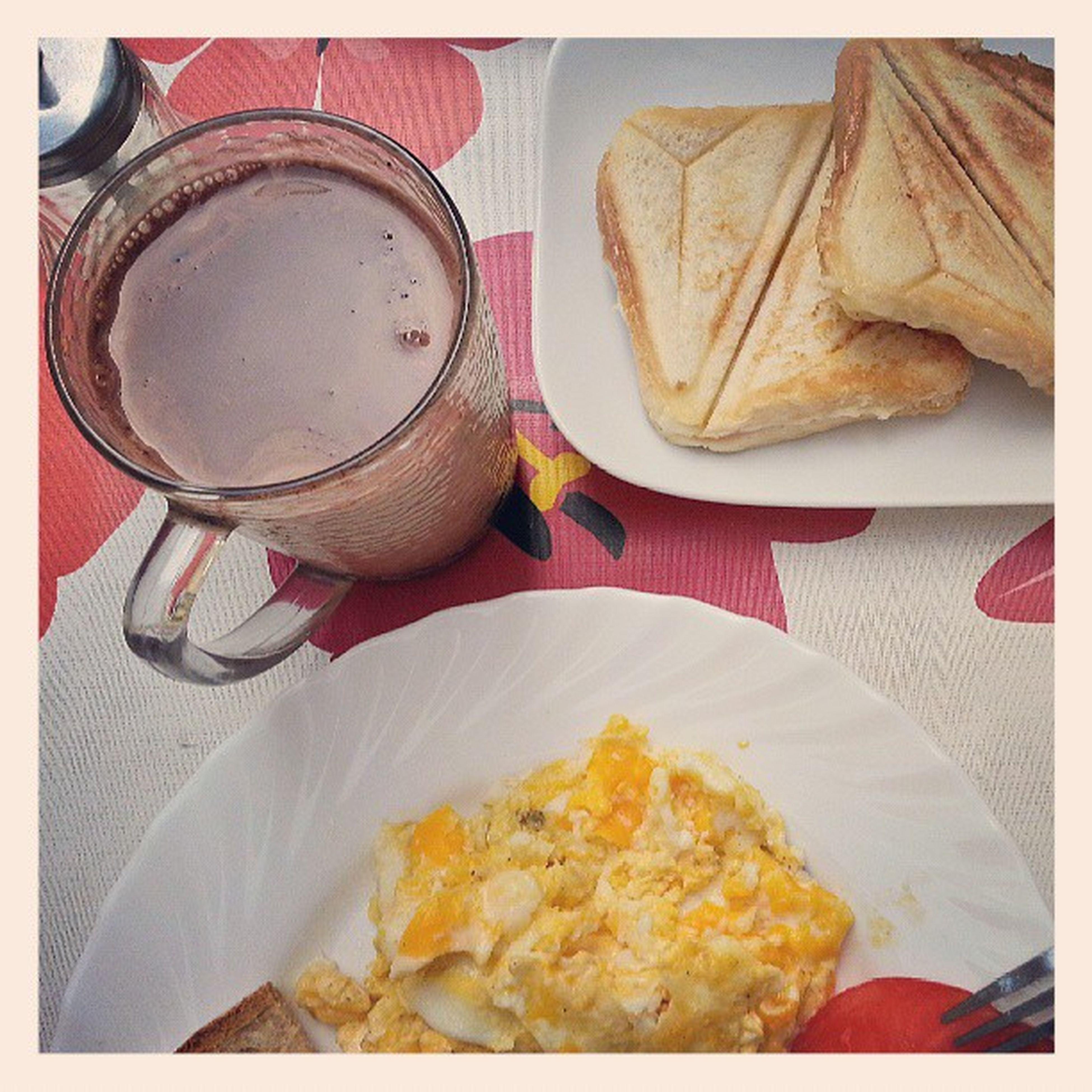 śniadanie z Kakałem CzasPRLu Zielonagora