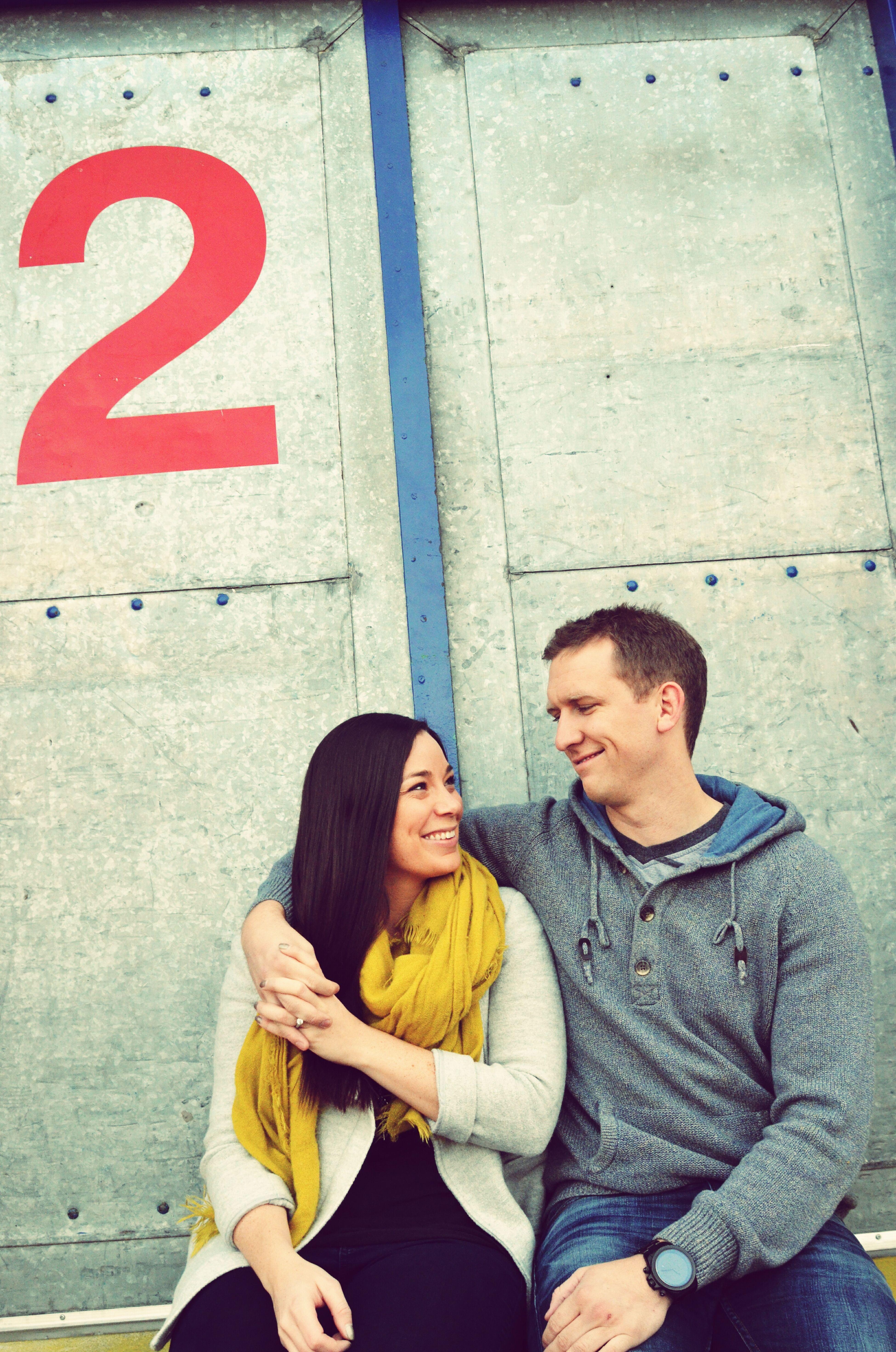 Engagement Kumovi Love
