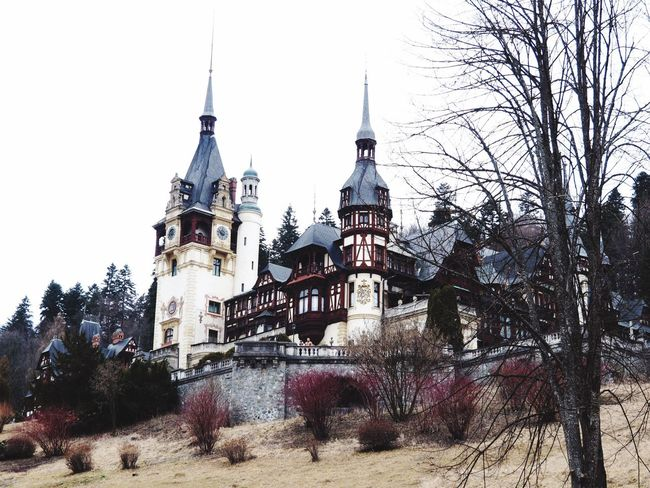 EyeEm Best Shots EyeEm Romania OpenEdit Castle Architecture Check This Out