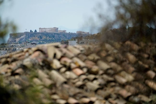 Athens Athens, Greece Αθηνα Sony 70-200mm 70-200mm Mirrorless Sony Sony A7s Παρθενων ακρόπολη MonumentAkropolis Parthenon Parthenon Acropolis Greece Ancient Building Ancient Architecture Unesco Urban Exploration Greece2016 Sonyphotography VisitGreece γκυζη