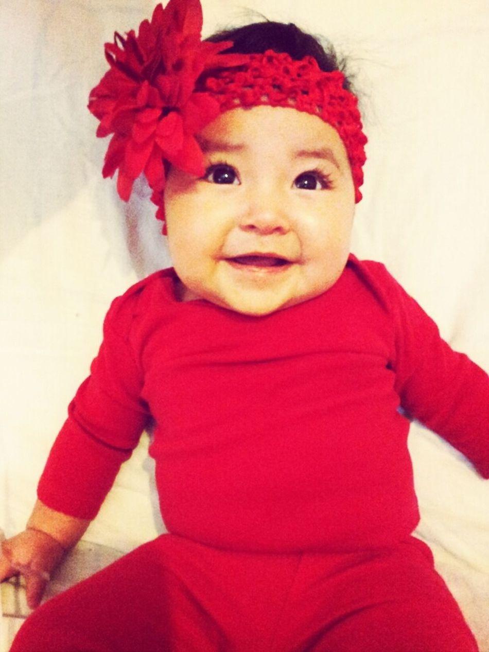 Beautiful Baby.