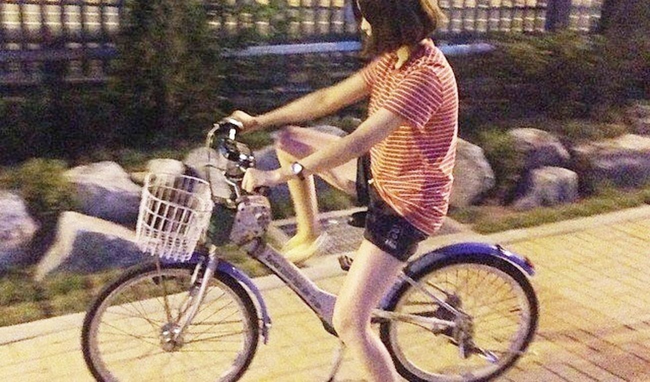新しい自転車に買い換えたい??