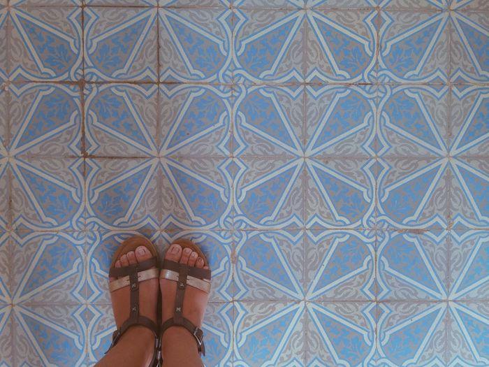 Every Adventure requires a First Step ~old Brick My Feet Bac Lieu Prince 's House EyeEm EyeEm Best Edits EyeEm Gallery