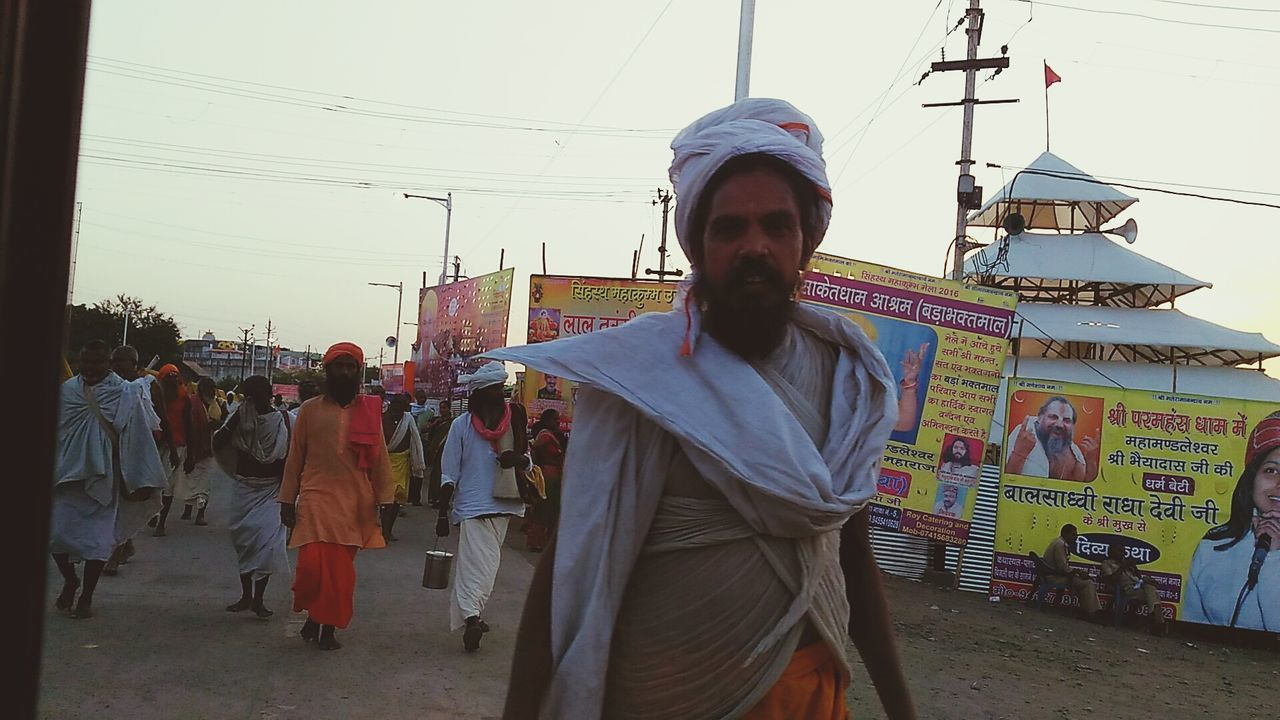Sadhu Baba India Random Click The Street Photographer - 2016 EyeEm Awards Simhastha Festival ,Ujjain ,India Simhastha 2016 The Great Outdoors With Adobe The Photojournalist - 2016 EyeEm Awards The Great Outdoors - 2016 EyeEm Awards