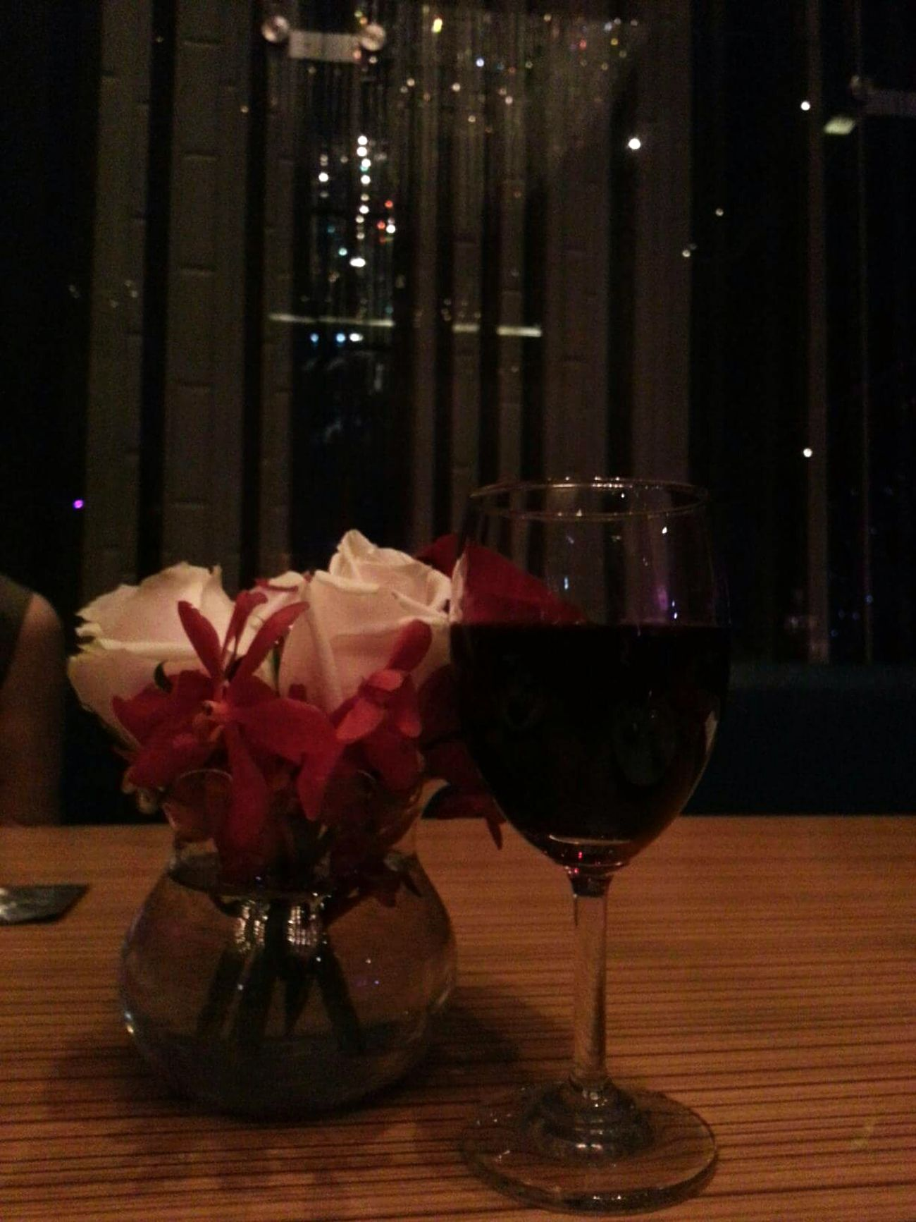 Throwback At The Party Chilling French Wine Enjoying Life Check This Out BKK Silom