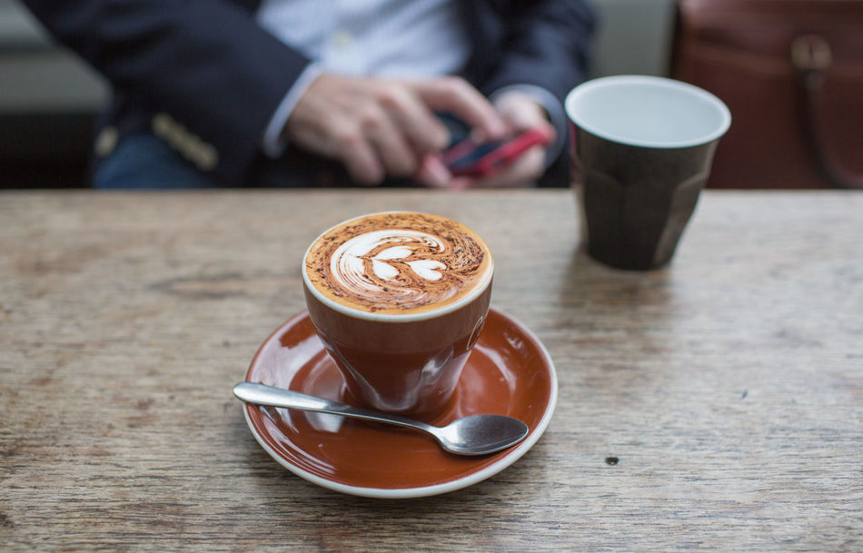 Beautiful stock photos of café, Coffee, Coffee Cup, Communication, Connection