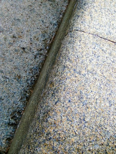 Textured  Full Frame Backgrounds Close-up Concrete Outdoors Day No People Rugged Footpath Stone Material Gravel Color Of Technology Battle Of The Cities People And Places