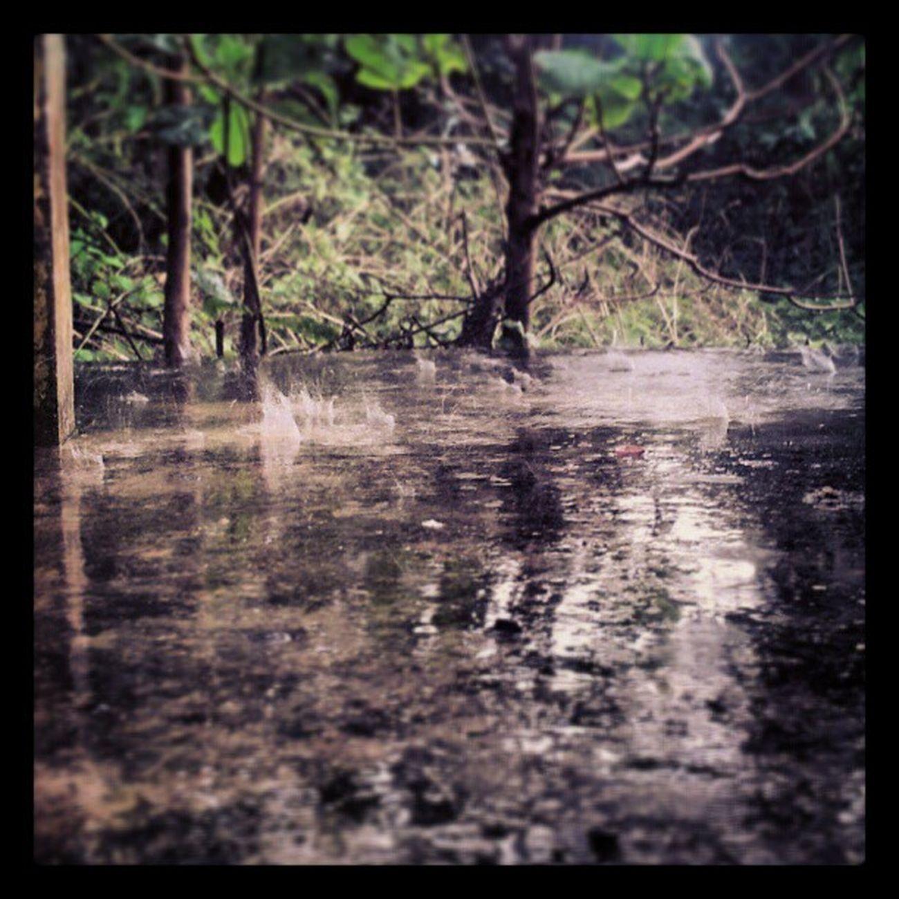 rain rain go away come again another day Raining Sambuisland Raindrops Instaphoto