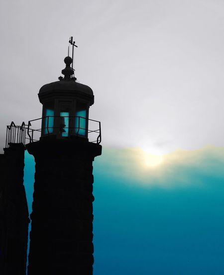First Eyeem Photo City Outdoors Lighthouse Lighthousephotography