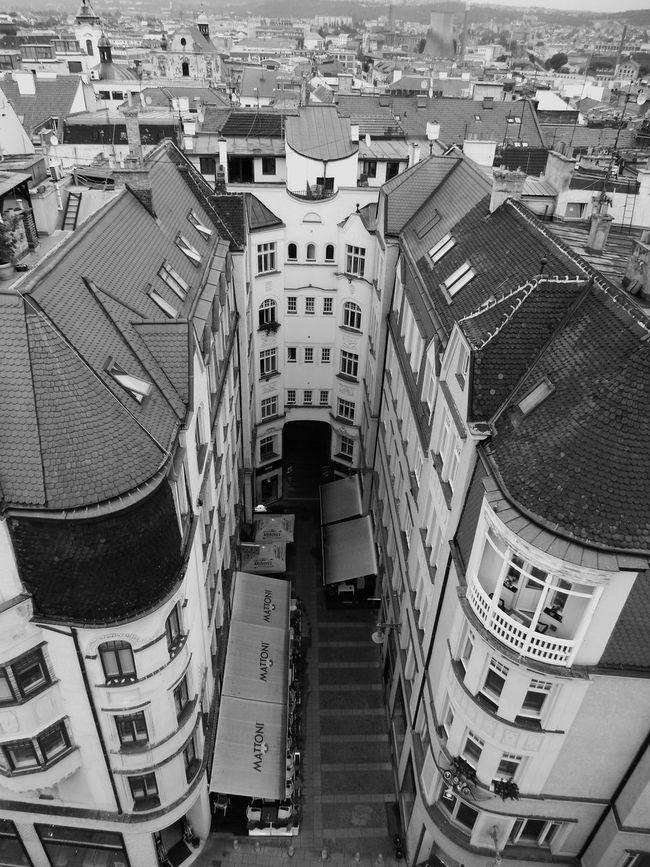 Architecture Brno City Life Cityscape Czhech Moravia