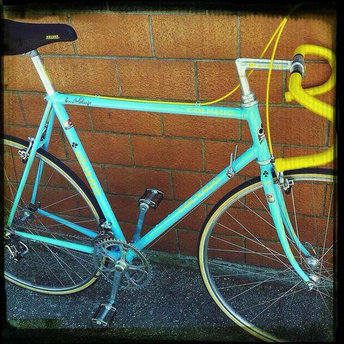 Colnago super Bike