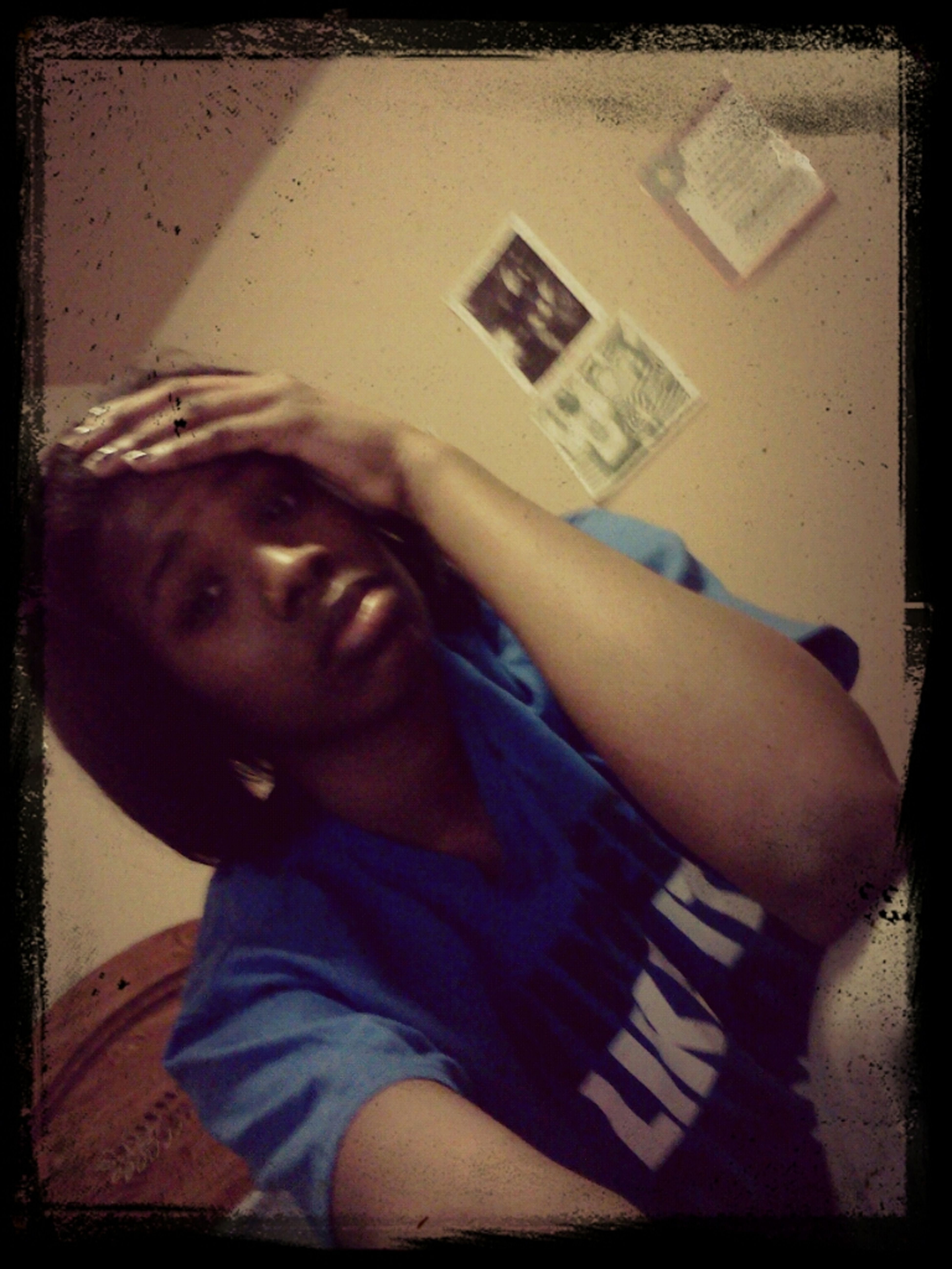Tired :/