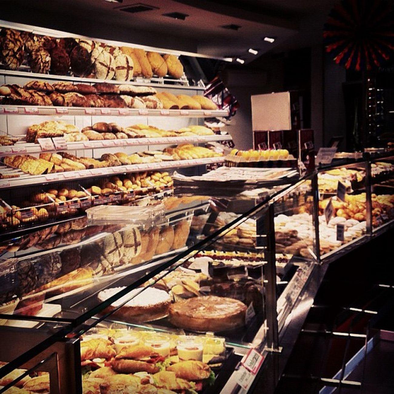 German bakery