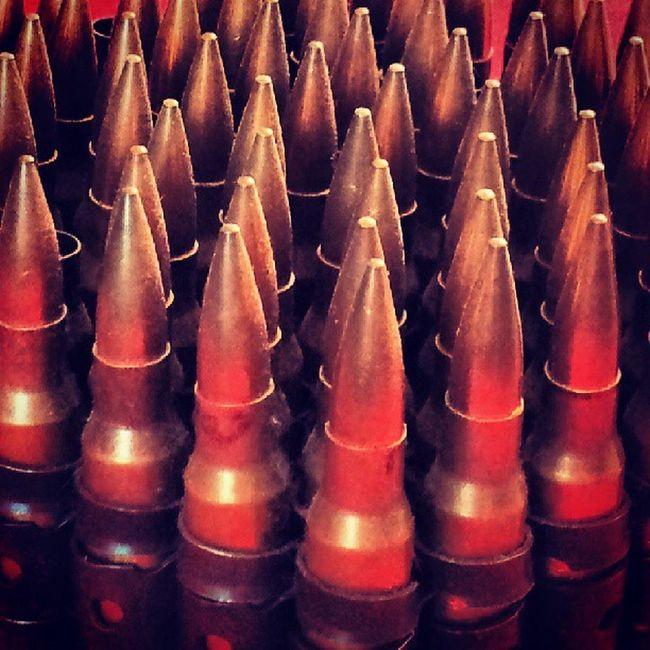 Bullets Bulletbelt Bulletbelts