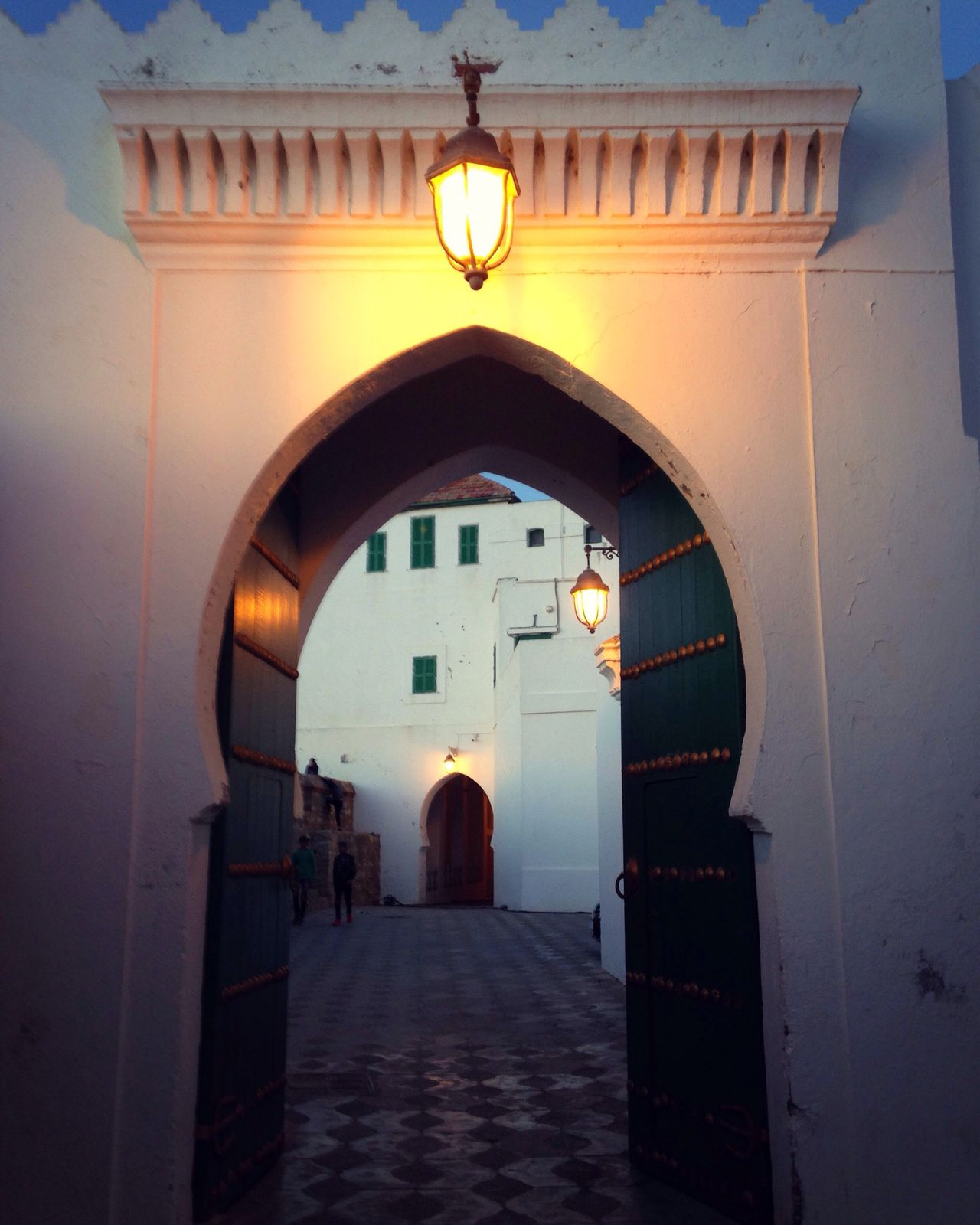 🚪 Door Architecture Light Traditional Moments Beautiful Colors Sun ☀ Street Light