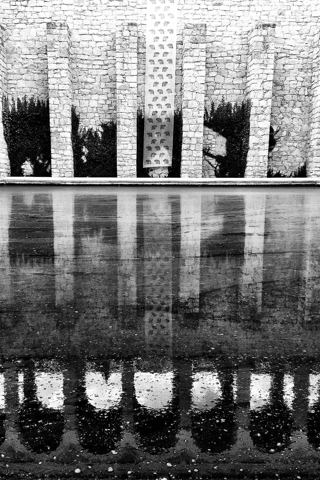 Water Reflections Blackandwhite EyeEm Potsdam Meetup