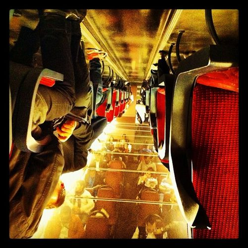 Sncf Rerc Mirror Reflection transilien perspective igerssncf