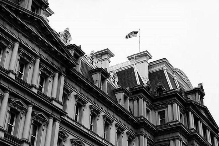 Infinite_pixels Bw Bnw Bnw_society Street Historic Washington DC WashingtonDC Architecture USA America Eisenhower Eisenhowerexecutiveofficebuilding Streetphotography Monochrome Photography Black And White Friday
