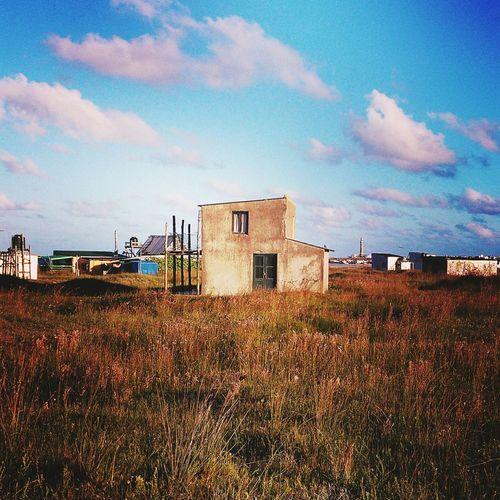 Uruguay Houses Architecture Cabo Polonio