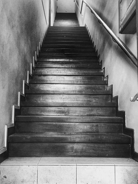 Staircase Steps Shophouse Singapore