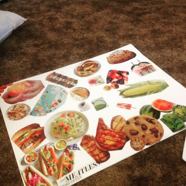 Nummy our summer food board!!!Boymom Activities Mondayfunday Toddler  Loveyouwithallmyheart Summer Best  Mom Dad Magazine