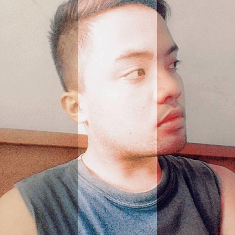 Model G3realityphotography Acceptance Glasseffect EyeEm