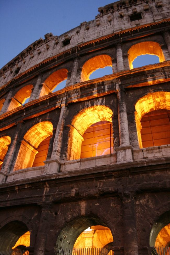 Cities At Night Taking Photos Check This Out Hello World Colloseum In Rome Colloseum Colosseo Rome Italy Rome Through My Eyes Rome By Night Rome Travel Photography Travel Eyeemphotography Outdoor Photography Outside